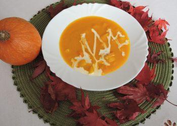 Hokaidová polievka