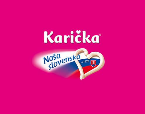 Karička bude navždy slovenská!