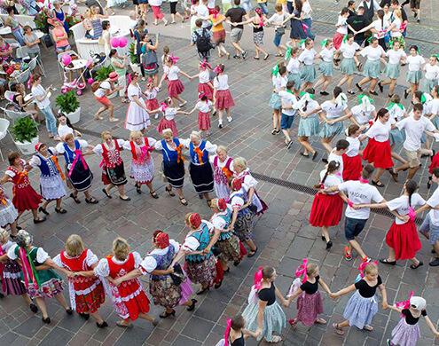 Spolu lámeme slovenské tanečné rekordy